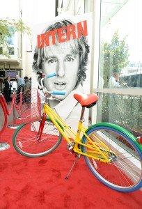 """The Internship"" Googler Premiere In San Francisco"