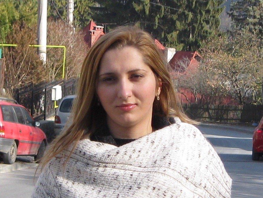 Echipa ABC Human Capital - Iuliana Apopei - HR Consultant