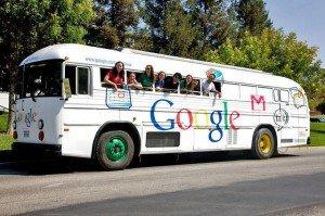 intern la google