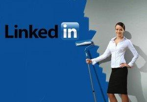 cum sa upadatezi profilul de LinkedIn pentru 2015