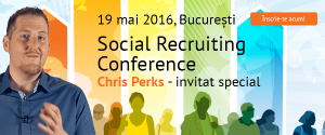 social recruiting conference