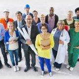 Circa 63.000 de joburi neocupate in economie