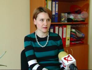 Corina Diaconu Realitatea TV